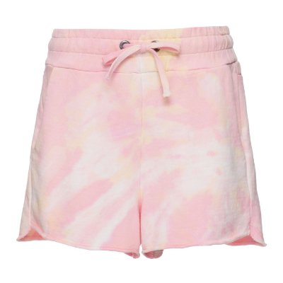 Shorts Moletom Tie Dye Sunset