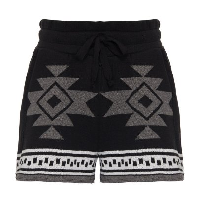 Shorts Kimono PB