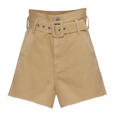 Shorts Safari Kaki