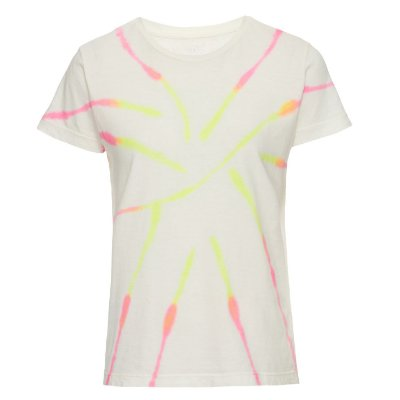 Camiseta Tie Dye Fluor