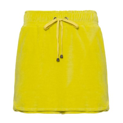 Shorts Saia Plush Lime