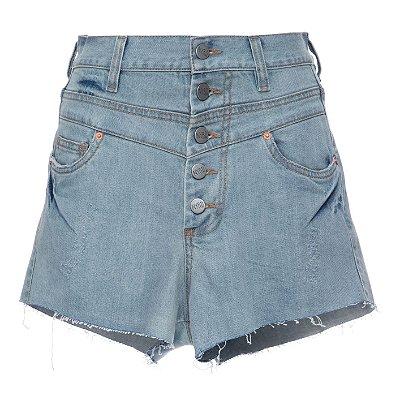 shorts 3 Cós Clara