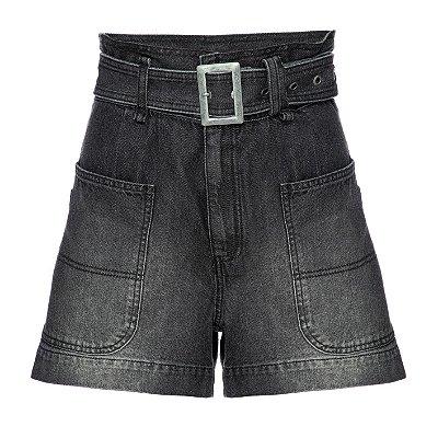 Shorts Big Black