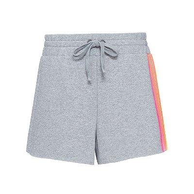 Shorts Rainbow Neon Mescla