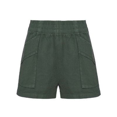 Shorts Pijama Militar