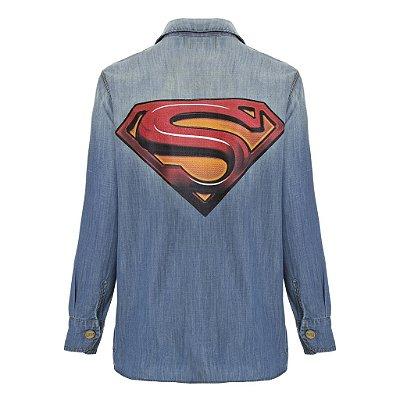 Camisa Always SuperMan