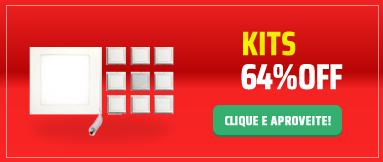 Mini Banner Ofertas Imperdíveis Kits Especiais