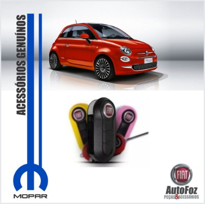 ALARME ANTI-FURTO FIAT 500