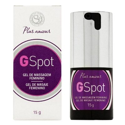 Gel Estimulante GSpot Secret Play