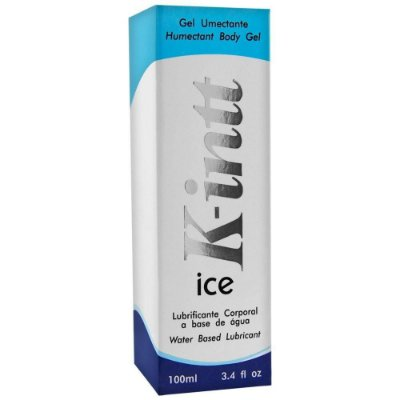 LUBRIFICANTE K-INTT ICE