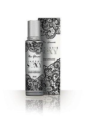Perfume Lingerie Sexy 30 ml.