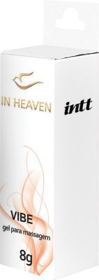 VIBE - GEL PULSANTE UNISSEX - IN HEAVEN