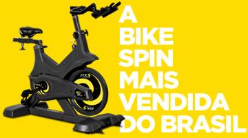 Mini Banner Bike Spin