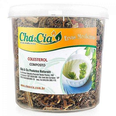 Colesterol Composto Pote 80 grs - Cha e Cia