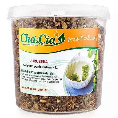Jurubeba - Solanum Paniculatum Pote 60 grs- Cha e Cia