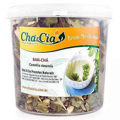 Ban- Cha -Camellia Sinensis- Pote 80 grs- Cha e Cia