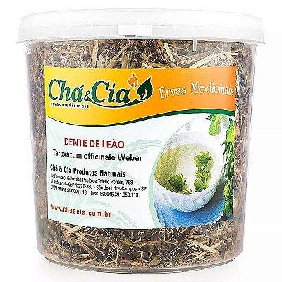 Dente de Leão- Taraxacum Officinale- Pote 60 grs- Cha e Cia