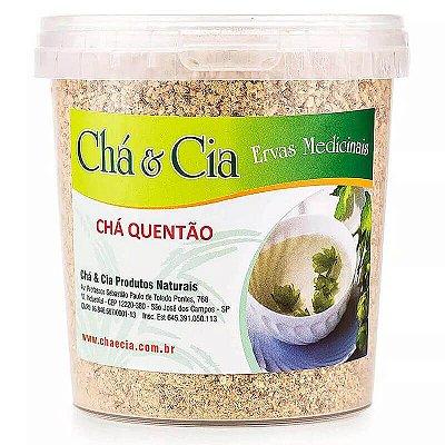 Chá de Quentão- Pote 100 grs- Cha e Cia