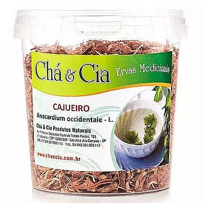Cajueiro- Anacardium Occidentale- Pote 100 grs- Cha e Cia