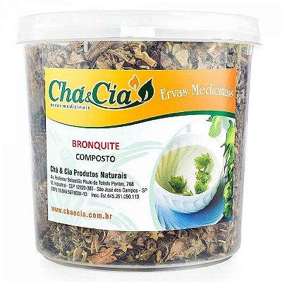 Bronquite-Pote 80 gr-Cha e Cia