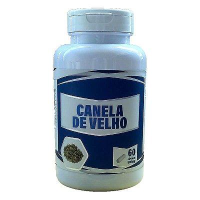 Canela de Velho 60 Cápsulas 500 mg- EL Suplementos