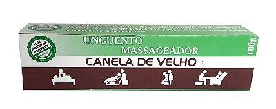 Pomada Massageadora Canela de Velho-100 grs-Pierry Wemon