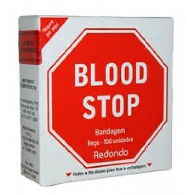 Curativo para Aplicação Blood Stop 500 un-AMP