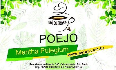 Poejo - Mentha Pulegium - 250 grs- Cha do Brasil