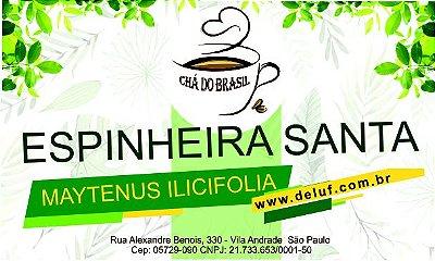 Espinheira Santa - Maytenus - 250 grs- Cha do Brasil