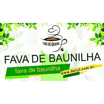 Fava de Baunilha - Unidade - Cha do Brasil