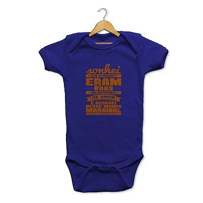 Body Baby Duca Leindecker - Dia Especial