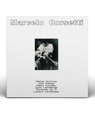 Discografia Marcelo Corsetti