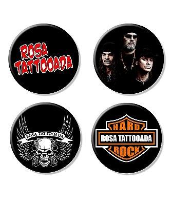 Bottom Pack - Rosa Tattooada