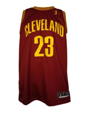 Regata M10 Basquete Cleveland Big