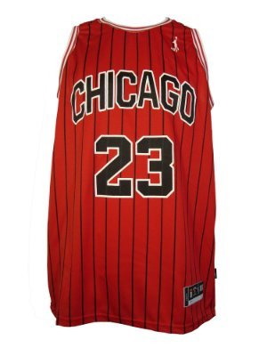 Regata M10 Basquete Chicago Listrada