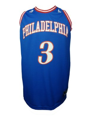 Regata Basquete Philadelphia 3 Royal