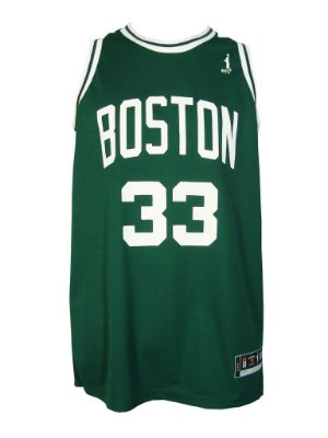 Regata Basquete Boston 33 Verde