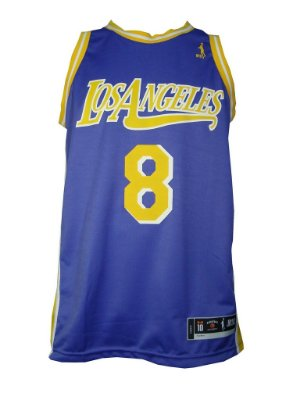 Regata Basquete Los Angeles 8 Est Lat Roxo