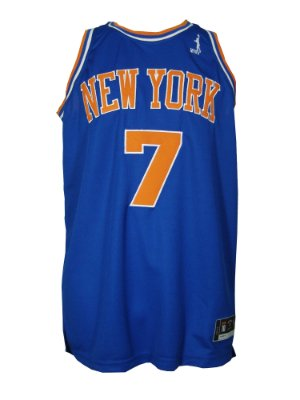 Regata Basquete New York 7 pro Azul Royal
