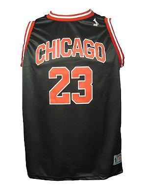 Regata Basquete Chicago Juvenil