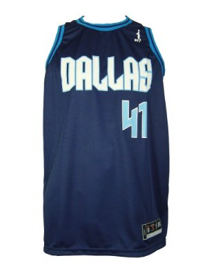 Regata Basquete Dallas