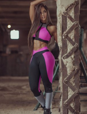 Calça Legging Training Superhot