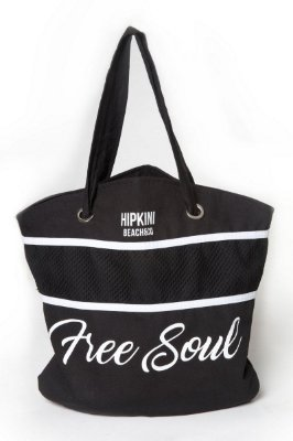 Bolsa Resort Black Hipkini