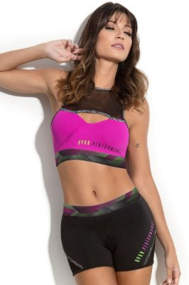 Shorts Zagred Indoors Hipkini