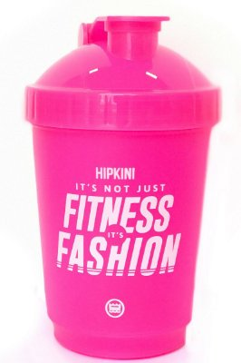 Skakeira Rosa Pink Hipkini