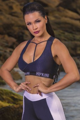 Top Journey Fly Hipkini