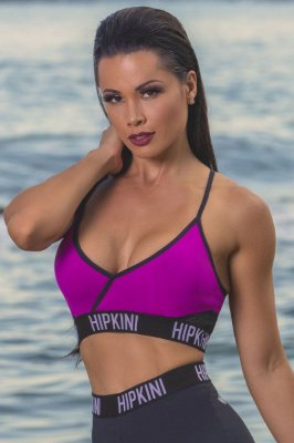 Top Journey Wayfarer Hipkini