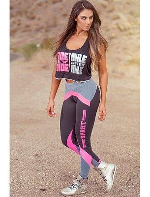 Legging SPRHT Pink Label Superhot