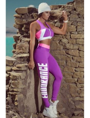 Legging Endurance Superhot