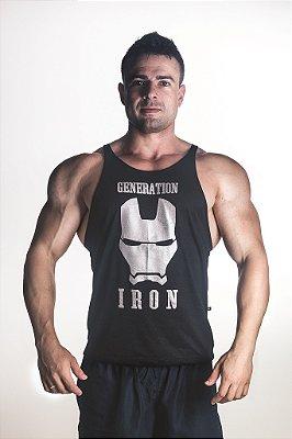 Regata Generation Iron Platinum